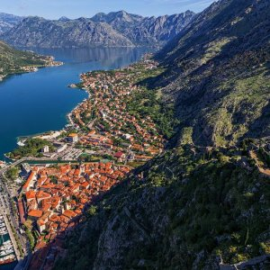 Montenegro, Bay of Kotor rent rooms, apartments, houses and villas.