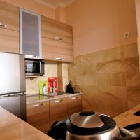 Apartment for rent with 2 isolated bedrooms, 500 meters from the beach (67 m2), Vlad