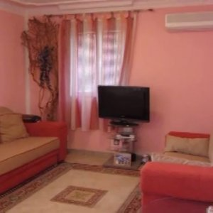 Rent an apartment in the center of Budva (100 m from the EC-Alliance)