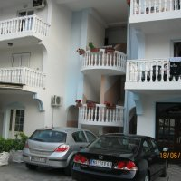 Rent 2-bedroom. apartments №№ 1 and 2. Budva in Montenegro (55 sq.m)