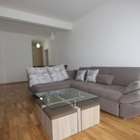 Rent 3 BR. Apartment 78 sq.m. Budva to 6 people 800 m from the sea (78 meters)