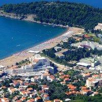 Черногория, Бечичи: снять комнату, апартаменты, дом или виллу.