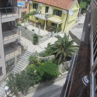 Room № 5 on the fifth floor for rent in Rafailovići, 35 m from the beach