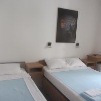 Аренда комнаты № 5 на 5-м этаже в 35 м от моря в Рафаиловичах