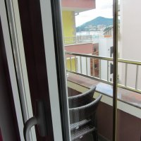 Room № 6 on the fifth floor for rent in Rafailovići, 35 m from the beach