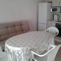 Аренда апартамента с 2-мя спальнями на 1-м этаже 2-х эт. дома в Сутоморе до 6-ти чел