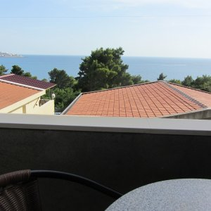 Rent apartments in Bar №1 (Green Belt) 250 m to the beach.