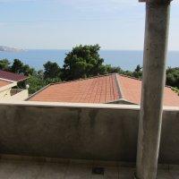 Аренда апартамента №2 в Баре (Зеленый пояс) 250 м до пляжа.