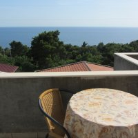 Rent apartments in Bar №3 (Green Belt) 250 m to the beach.