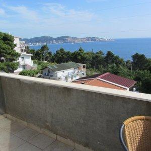 Аренда апартамента №3 в Баре (Зеленый пояс) 250 м до пляжа.