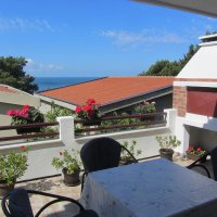 Rent apartments in Bar №5 (Green Belt) 250 m to the beach.