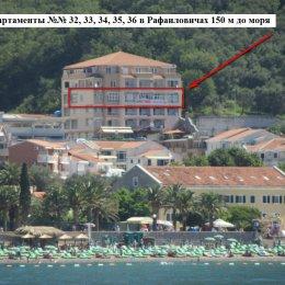 Купить недвижимость петровац черногория