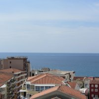 Apartment 150 m from the sea in Rafailovići № 35, 2 rooms, four-place (35 m2)