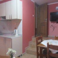 Iznajmljivanje stan broj 208 do 130 metara od plaže u Rafailovićima ( 55 kvadrata)