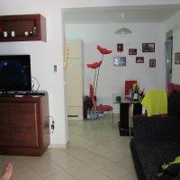 Аренда новой уютной квартиры с 2-мя спальнями в Петроваце 250 от моря