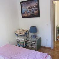 Аренда квартиры 46 кв.м. с одной спальней до 4-х чел. в 500 м. от пляжа Бечичи (Ранко)