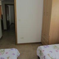 Квартира № 137 с 2-мя спальнями в жилом комплексе Ирские апартаменты в 400 м от пляжа Бечичи