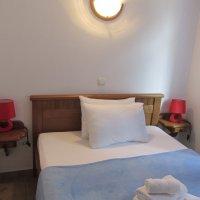 Аренда апартамента № 501 с 2-мя спальнями в 40 м от пляжа в Рафаиловичах до 6-ти чел.
