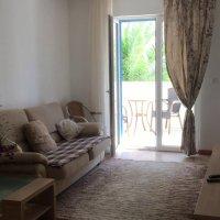 Квартира № 155 с 1-й спальней в жилом комплексе Ирские апартаменты в 400 м от пляжа Бечичи