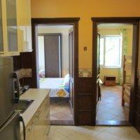 Аренда апартамента № 3 до 6-ти чел. площадь 50 кв.м. с 1-й спальней и бассейном в 150 м от пляжа в Баре (Шушань, Зеленый пояс)
