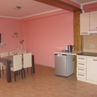 Apartment for rent № 8, 150 m from the sea in Rafailovići (55 m2)