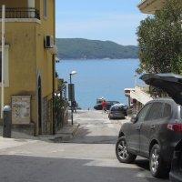 Аренда апартаментов в 40 м от пляжа Рафаиловичи (Таня, Божидар)