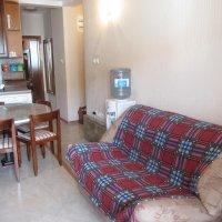 Аренда квартиры № 5 с одной спальней до 6-ти чел в 50-ти м от песчаного пляжа (76 кв.м. Ольга)