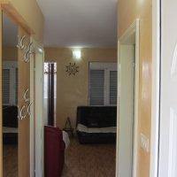 Аренда квартиры № 6 с одной спальней до 6-ти чел в 50-ти м от песчаного пляжа (50 кв.м. Ольга)