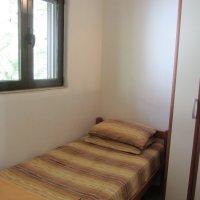 Аренда квартиры № 8 с одной спальней до 4-х чел в 50-ти м от песчаного пляжа (40 кв.м. Ольга)