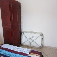 Аренда квартиры № 1 с одной спальней до 4-х чел в 50-ти м от песчаного пляжа (40 кв.м. Ольга)