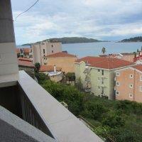 Аренда квартиры № 3 в 110 м от моря в Рафаиловичах