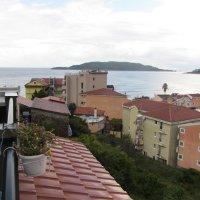 Аренда квартиры № 5 в 110 м от моря в Рафаиловичах