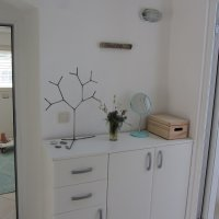 Аренда просторной, современной квартиры № 2 до 6-ти чел. в старинном 2-х эт. доме 500 м от пляжа Бечичи
