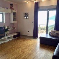Аренда уютной квартиры № 21 S=65 кв.м. с 1-й спальней (фиолет) до 4-х чел. в Пржно в 300 м от пляжа (Наталья)