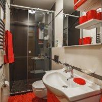 Аренда новой уютной квартиры с 2-мя спальнями в Баре 500 до моря (Гульмира)