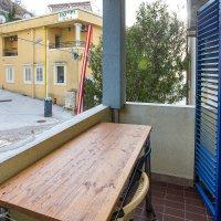 Аренда апартамента-студии № 205 в 40 м от пляжа в Рафаиловичах до 3-х чел.