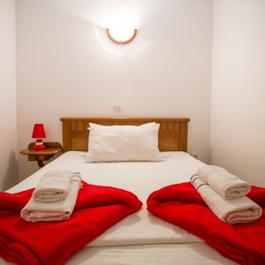 Аренда апартамента № 302 с 2-мя спальнями в 40 м от пляжа в Рафаиловичах до 4-х чел.