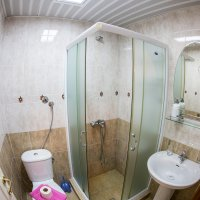 Аренда апартамента № 401 с 2-мя спальнями в 40 м от пляжа в Рафаиловичах до 4-х чел.