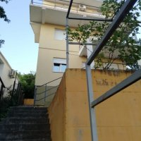 Аренда апартамента с 1-й спальней на 3-м этаже 3-х эт. дома в Сутоморе до 4-х чел  (Алина)