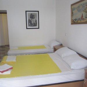 Rent a broj sobe 4 od 35 kvadratnih metara od plaže u Rafailovićima