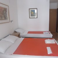 Room № 5 for rent in Rafailovići, 35 m from the beach