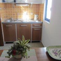 Аренда апартамента-студии № 305 в 40 м от пляжа в Рафаиловичах до 3-х чел.