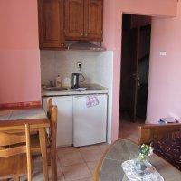 Аренда квартиры № 105 такой же как 205 в 130 м от моря в Рафаиловичах (40 кв.м.)