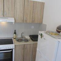 Аренда в Будве новой уютной 2-х комн. квартиры 46 кв.м. в 800 метрах от моря (Наташа)