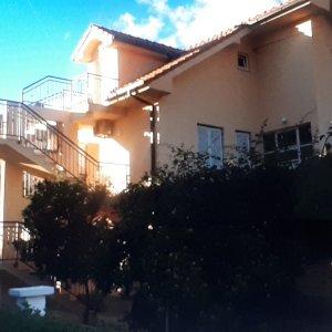 Аренда комфортного 2-х этажного дома 160 кв.м. в Зеленике (Герцег-Нови) до 8-ми чел.
