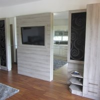 Аренда уютной квартиры с 1-й спальней до 4-х чел. в Пржно в 300 м от пляжа (Лада)
