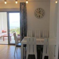 Аренда уютной квартиры с 1-й спальней до 4-х чел. в Пржно в 300 м от пляжа (Ирина)
