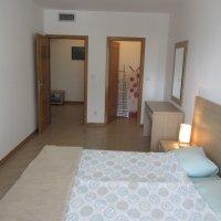 Квартира № 161 с 1-й спальней в жилом комплексе Ирские апартаменты в 400 м от пляжа Бечичи (Бранка)