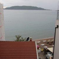Iznajmljivanje stan broj 1 na 5. spratu od 35 m od plaže u Rafailovićima