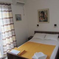 Аренда комнаты № 2 на 5-м этаже в 35 м от моря в Рафаиловичах
